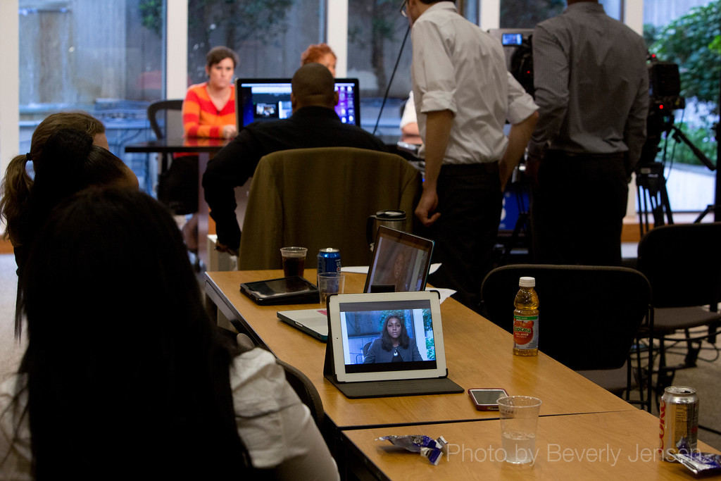 Technology Apprenticeship Program 2014