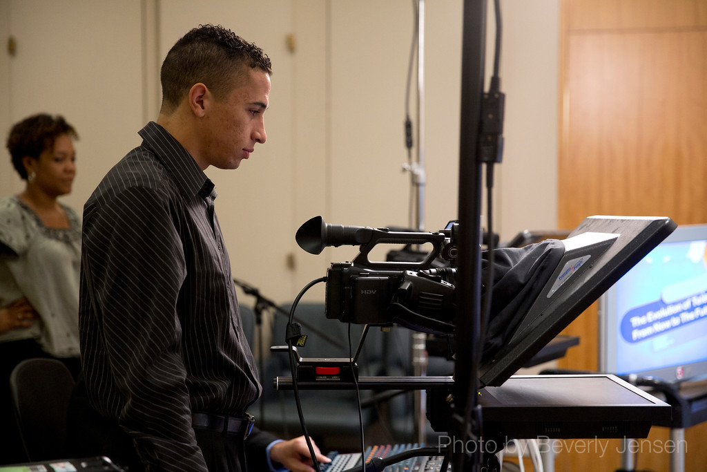 Technology Apprenticeship Program 2013
