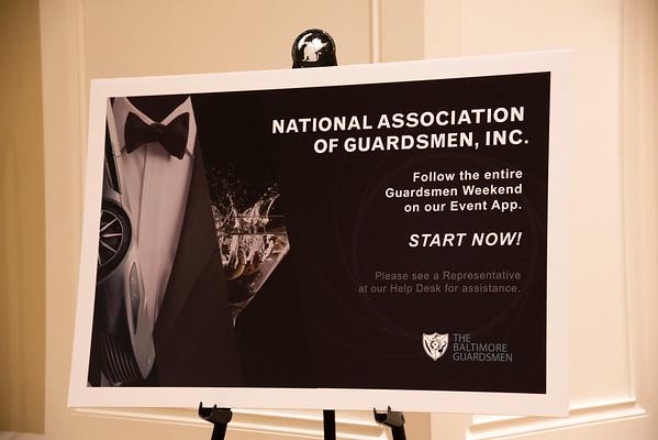 National Association of Guardsmen_Orlando 2017- Thursday