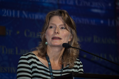 """Jennifer Egan Jennifer Egan is the author of """"The Invisible Circus,"""" a novel that became a feature film starring Cameron Diaz in 2001; """"Look at Me,"""" a finalist for the National Book Award in fiction; and """"The Keep,"""" which was a national best-seller. Her nonfiction articles appear frequently in The New York Times Magazine. Her 2002 cover story on homeless children received the Carroll Kowal Journalism Award. Her most recent novel is """"A Visit from the Goon Squad"""" (Knopf), which won the 2011 National Book Critics Circle Award and the Pulitzer Prize."""