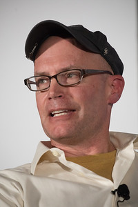 Lincoln Peirce, National Book Festival