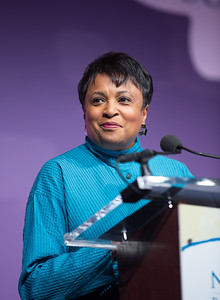Carla Hayden, National Book Festival