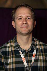 Matthew Cordell, National Book Festival