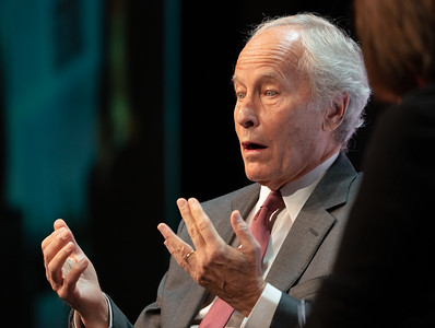Richard Ford;  Library of Congress National Book Festival