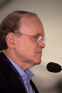 "Daniel Yergin is the author of the new best-seller ""The Quest: Energy, Security and the Remaking of the Modern World"" (Penguin), which has been hailed by numerous reviewers. He received the Pulitzer Prize in 1992 for ""The Prize: The Epic Quest for Oil Money and Power,"" which became a No. 1 New York Times best-seller and has been translated into 17 languages. The book also was made into a miniseries. Yergin is chairman and founder of IHS Cambridge Energy Research Associates and serves as CNBC's global energy expert."