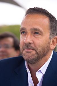 George Pelecanos