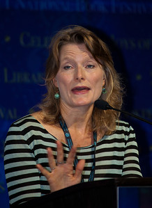 "Jennifer Egan is the author of ""The Invisible Circus,"" a novel that became a feature film starring Cameron Diaz in 2001; ""Look at Me,"" a finalist for the National Book Award in fiction; and ""The Keep,"" which was a national best-seller. Her nonfiction articles appear frequently in The New York Times Magazine. Her 2002 cover story on homeless children received the Carroll Kowal Journalism Award. Her most recent novel is ""A Visit from the Goon Squad"" (Knopf), which won the 2011 National Book Critics Circle Award and the Pulitzer Prize."