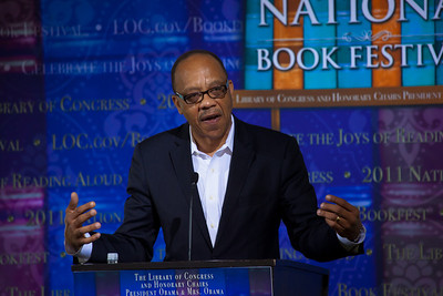 "Eugene Robinson Washington Post columnist Eugene Robinson won the Pulitzer Prize for commentary in 2009 for his ""eloquent columns on the 2008 presidential campaign that focus[ed] on the election of the first African-American president, showcasing graceful writing and grasp of the larger historic picture."" During his 30-year career at The Post, Robinson has held jobs as city editor, foreign correspondent and editor of the ""Style"" section, among other posts. His new book is ""Disintegration: The Splintering of Black America"" (Doubleday). He is also a regular commentator on MSNBC"