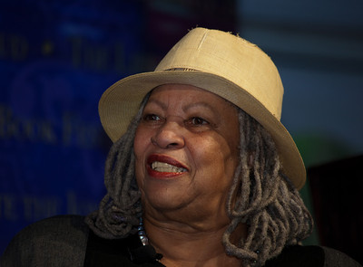 "Toni Morrison The work of Toni Morrison has gained worldwide acclaim. The 1993 Nobel Prize in literature was awarded to Morrison, ""who in novels characterized by visionary force and poetic import, gives life to an essential aspect of American reality."" Her novel ""Beloved"" won the Pulitzer Prize for fiction in 1998. Morrison is this year's recipient of the Library of Congress National Book Festival Creative Achievement Award. Her most recent novel is ""A Mercy"" (Vintage). Morrison is the Robert F. Goheen Professor in the Humanities Emeritus at Princeton University."