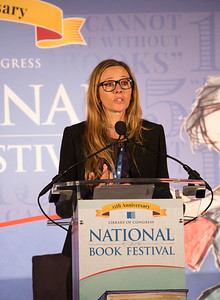 "Andrea Wulf Andrea Wulf is an author who trained as a design historian at the Royal College of Art in London. Her writing has been published in the Guardian, Sunday Times, The New York Times, Financial Times, the Los Angeles Times and The Wall Street Journal. Her book ""Founding Gardeners"" was a New York Times best-seller, and her novel ""The Brother Gardeners: Botany, Empire and the Birth of an Obsession"" received the American Horticultural Society 2010 Book Award and the CBHL 2010 Annual Literature Award. In her latest work, ""The Invention of Nature: Alexander Von Humboldt's New World"" (Knopf), Wulf explores the life of the German naturalist. Wulf is a lecturer at the Royal Geographical Society and Royal Society in London."