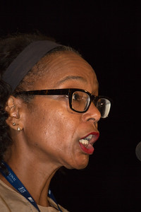"Robin Givhan Robin Givhan is a fashion writer and editor at The Washington Post with a reputation for being blunt. Her fashion beat at The Post includes covering first lady Michelle Obama. In 2006 she won the Pulitzer Prize in criticism for her essays, which meld fashion criticism with cultural criticism. She has held positions at the San Francisco Chronicle and Vogue and appeared on The Colbert Report in 2006. Recently she published ""The Battle of Versailles: The Night American Fashion Stumbled into the Spotlight and Made History"" (Flatiron), a book about the landmark fashion show of 1973 with American and French designers at the Palace of Versailles."