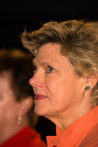 "Cokie Roberts Journalist Cokie Roberts is a senior correspondent for NPR as well as a frequent guest on various Washington public affairs programs, where her opinions are highly sought after. She has received many honors, including the Library of Congress' Living Legend award, the Edward R. Murrow Award and three Emmy awards. Roberts is also an accomplished author with several books to her credit, including ""We Are Our Mothers' Daughters,"" ""Founding Mothers: The Women Who Raise Our Nation"" and ""Ladies of Liberty: The Women Who Shaped Our Nation."" Roberts' newest book, ""Capital Dames: The Civil War and the Women of Washington, 1848-1868"" (HarperCollins), marks the sesquicentennial of the Civil War with chronicles of increasing female independence and political empowerment."