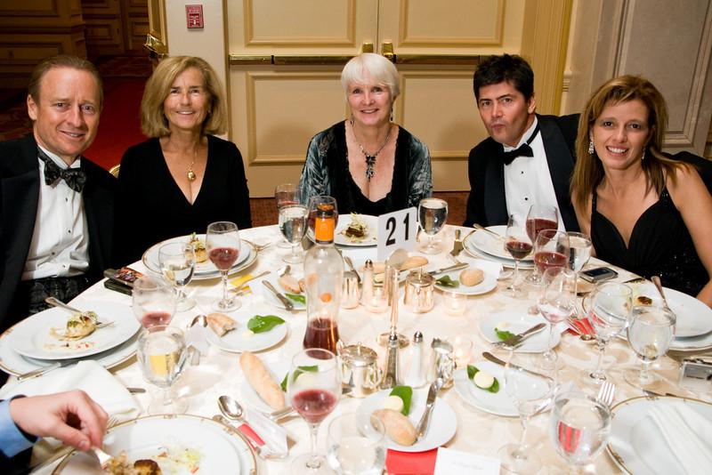 National Charity Awards