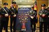 National EMS Memorial Service Honor Guard 2012.