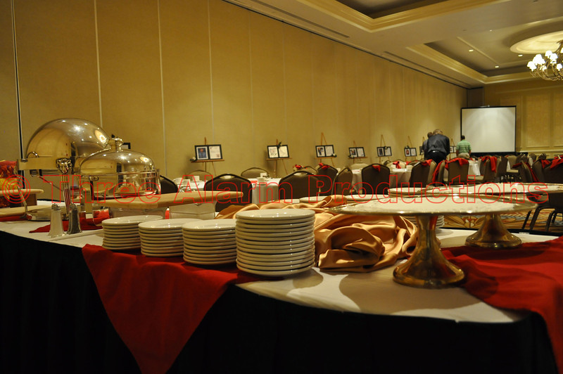 2013 National EMS Memorial Service Luncheon