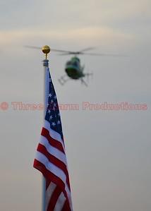 2014 Air Medical Memorial Remembrance Ceremony