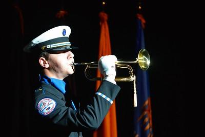 2015 National EMS Memorial Service