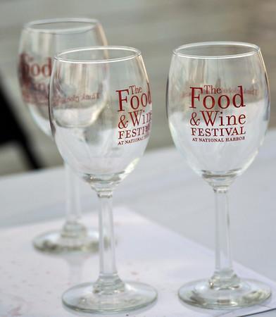 National Harbor Food & Wine Festival 2010