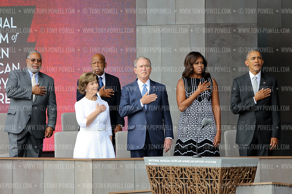 National Museum of African American History & Culture Grand Opening SELECTS
