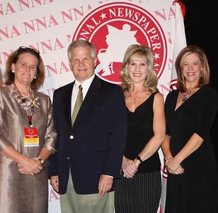 National Newspaper Assn Albuquerque 9-23-11