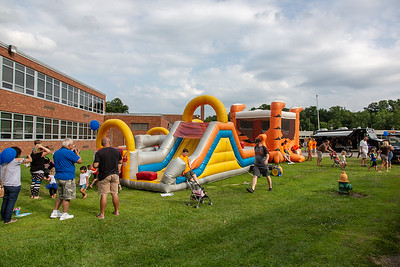 National Night Out 2018 (Twinsburg, Ohio)