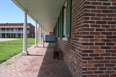 Fort McHenry, Baltimore, MD