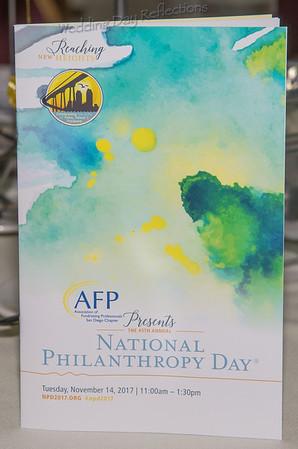 National  Philantrophy Luncheon