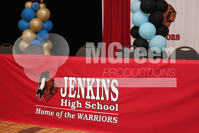 National Signing Day - Jenkins High School