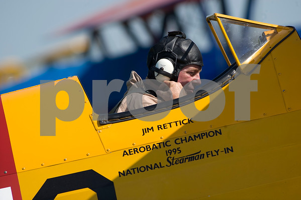 National Stearman Fly-In 2012