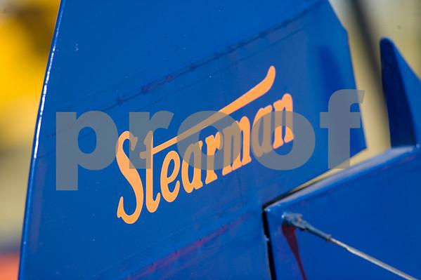 National Stearman Fly-In 2013