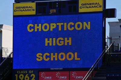 Chopticon