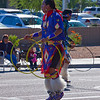"Tony Duncan is of the Apache and Arikara/Hidatsa nations. He is a well known Hoop Dancer who has been doing his skill for over 20 years. He won his first adult title at the 21st Annual Heard Museum Hoop Dance Championship Contest in Phoenix on February 6, 2011. He has performed twice for the former first lady Laura Bush in Washington D.C.<br /> <br /> Find more performances at  <a href=""http://www.youtube.com"">http://www.youtube.com</a> and put in the search for Tony Duncan<br /> <br /> The above information (website) from Phoenix Magazine April 2011 issue. Also from Hoop Dance - Tony Duncan website."