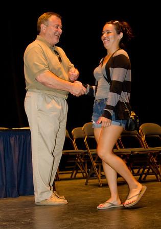 Natomas Pacific Pathways Prep Graduation