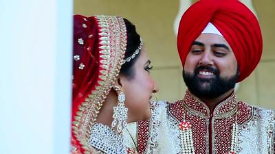 Navejeet Wedding Song