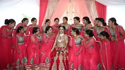 Navejeet Wedding Highlights