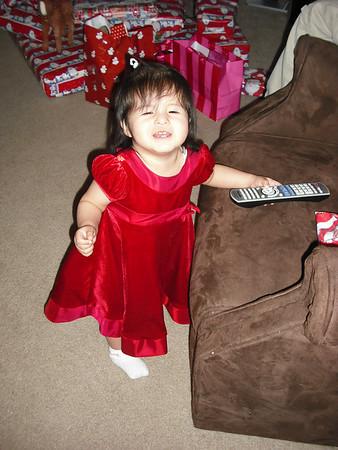Navidad con Irene