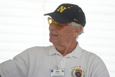 Navy League Golf - 2013