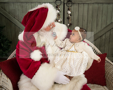Nayda Jolie A Visit with Santa