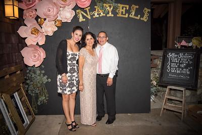 Nayeli's sweet 16 birthday