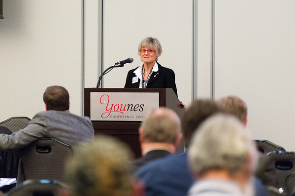 2012 Nebraska Fall Water & Wastewater Conference