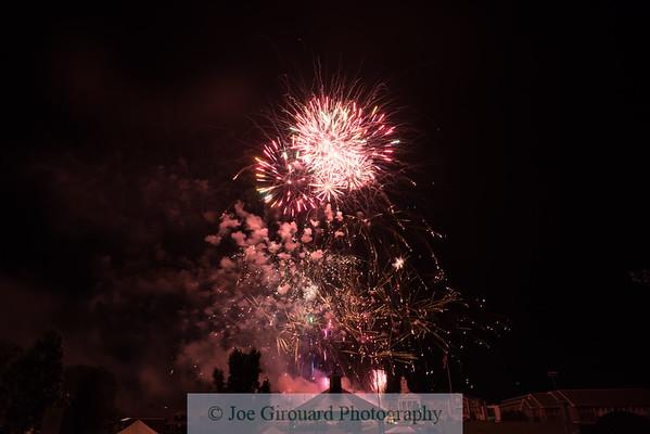Needham July 4th Fireworks