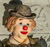 • Clown Puppet<br /> • He put a smile on my face