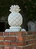 Cement Pineapple