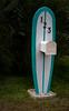 Surf Board MailBox