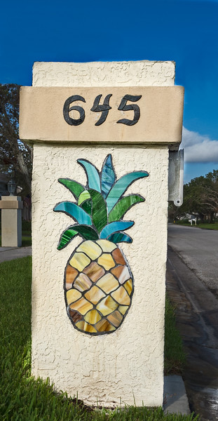 Location - Indialantic Neighborhood