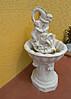 • Location - Indialantic<br /> • Cement Sculpture at Petrillo's Restaurant