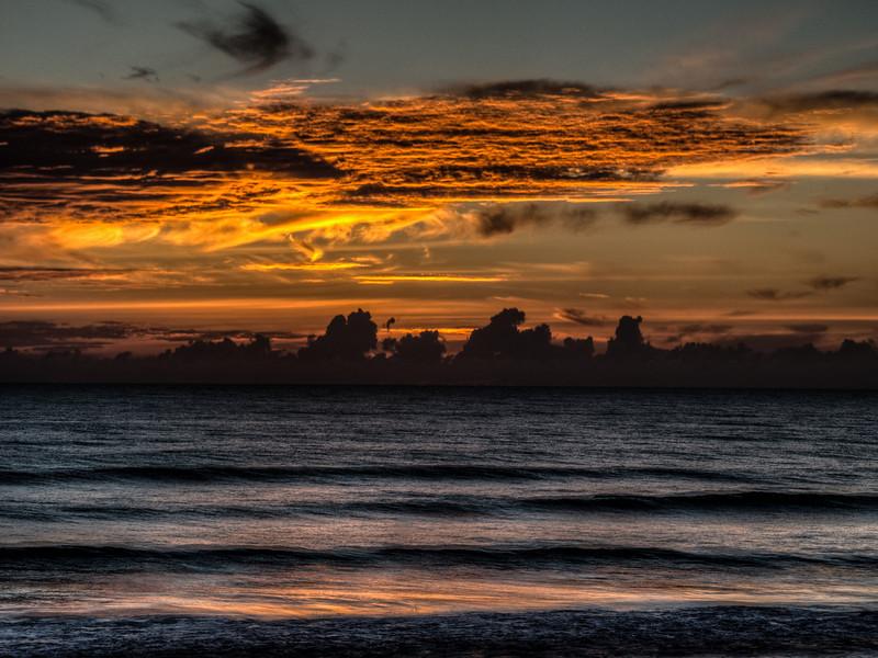 • Location - Spessard Holland in Melbourne Beach<br /> • Sunrise