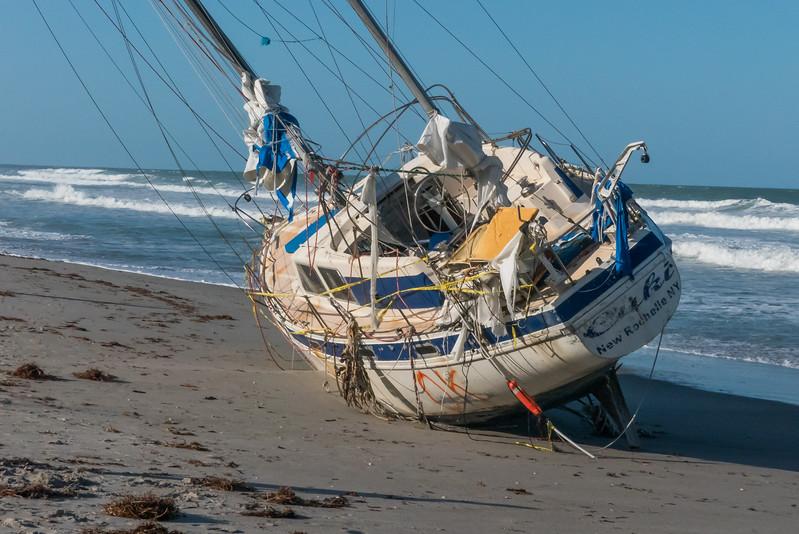 Location - Spessard Holland in Melbourne Beach