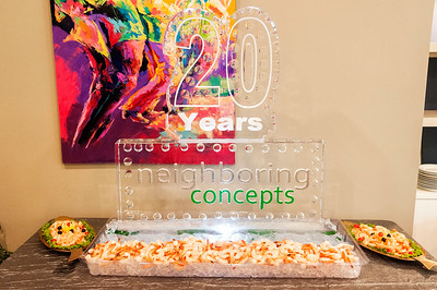 Neighboring Concepts 20th Anniversary Celebration 12-10-16 by Jon Strayhorn