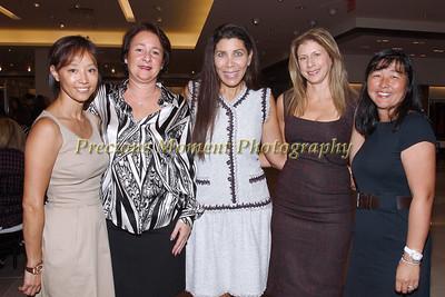 IMG_1651 Rosa Feeney, Pam Keynejad,Maria Occhigrossi,Amy Kazma,Hiromi Printz